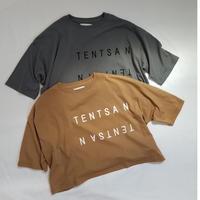 michirico×TENT [ミチリコ×テント] /TENT SAN T(womens)