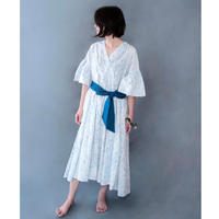 michirico[ミチリコ] / Dress (front long type)(womens)