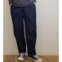 have a good day[ハブアグッドデイ] / denim trouser relax pants