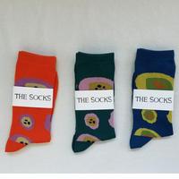 THE  SOCKS[ザ  ソックス] / POPPY