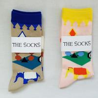 THE  SOCKS[ザ  ソックス] / CIRCUS