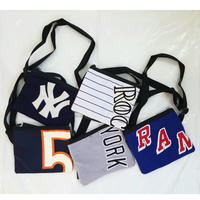COOCHUCAMP[クーチューキャンプ]/Happy Special Shoulderbag(MLB)