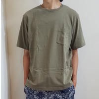 have a good day[ハブアグッドデイ]/pocket  tee