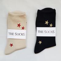 THE SOCKS[ザ  ソックス] / HOSHI