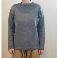 have a goo d day[ハブアグッドデイ]/  12G milanorib sweater