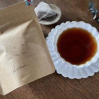 アッサム紅茶 ティーバッグ