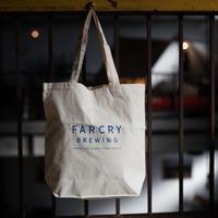 FARCRY BREWING, オリジナルロゴトート