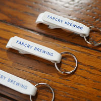 FARCRY BREWING オリジナルボトルオープナー(栓抜き)