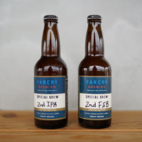 FARCRY BREWING, 2nd IPA & 2nd FSB(24本セット)