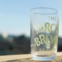 THE FARCRY BREWING SESSIONS, BEER GLASS