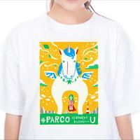 PARCO限定発売プレミムTシャツ