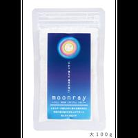 moonray    / 満月の塩    大100g