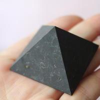 SCHUNGIT+pyramid 5x5 M