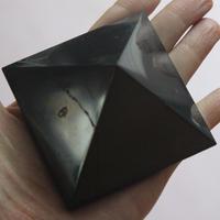 SCHUNGIT+pyramid 7x7 P