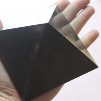 SCHUNGIT+pyramid 9x9 P