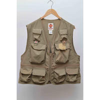 80s Columbia Fishing Vest
