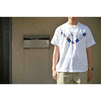 """U.S.VINTAGE 90'S """"Texas"""" プリントTシャツ"""