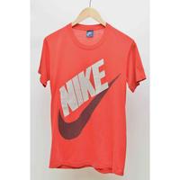 80'S NIKE Logo Print T-shirt