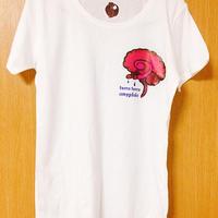 [扁桃核]Tシャツ Mサイズ