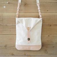 帆布Book Bag(ホワイト)