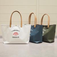 【再建支援】テント トートバッグ/L