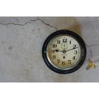 SEIKOSHA 精工舎 船時計