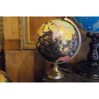 地球儀/BLACK SEA/復刻版