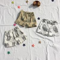 春色動物パンツ 90サイズ  soldout