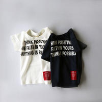 PARK IS HERE Tシャツ