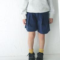 【90-160】綿ストレッチコールプリーツキュロット_491215/9