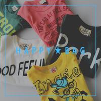 HAPPY BAG ♩BOY(90)①