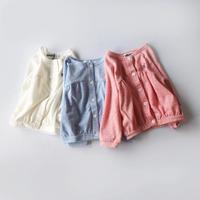 【90-130】刺繍カーディガン_493285