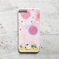 iPhoneケース / 秦美紀子