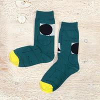 Artist Proof × Socks Appeal 靴下 / COMBINATION