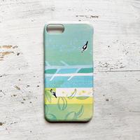 iPhoneケース / 星野祥代