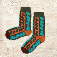 Artist Proof × Socks Appeal 靴下 / ALGOLISM