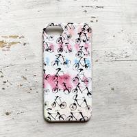 iPhoneケース / 山崎智明