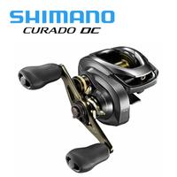 日本未発表 USシマノ新作 SHIMANO CURADO クラド DC XG  右巻き 左巻き 直輸入品