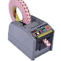 電動テープカッター ZCUT9  作業効率UP 梱包作業 オートディスペンサー 自動カット カット安い