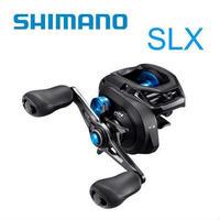 日本未発表 US SHIMANO シマノ新作 SLX 150HG 右巻き 左巻き ハイギア