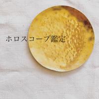 星読み(個人鑑定・ホロスコープ鑑定)