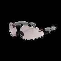 ☆眼と眼の周囲を花粉や飛沫からしっかりガード。/ PE-901N 曇り止め付きアイシールドプロテクショングラス II