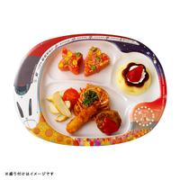 九州新幹線800系つばめ お子様ランチ用トレイ プレート【TL001】