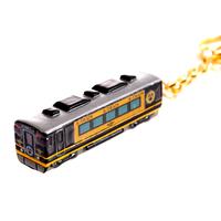 A列車で行こう立体キーホルダー【TD008】