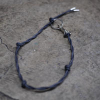 WALLET CHAIN NECKLACE