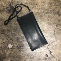 TANGLED STRAP CLUTCH BAG