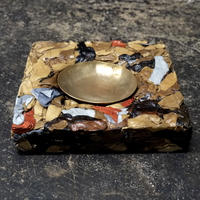 REVIVE LEATHER ASH TRAY