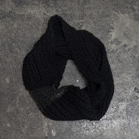 KNITTING LATHER SNOOD