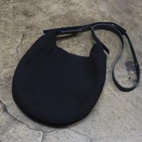WAFFLE SHOULDER BAG