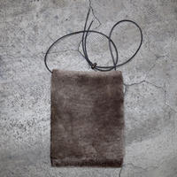 MOUTON SHOULDER BAG
